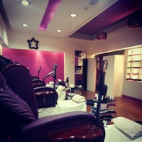 Lavender Nail And Spa Chicago