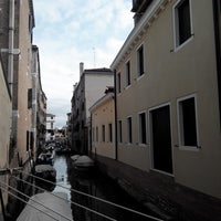 Photo taken at Calle Priuli ai Cavalletti by Marijana P. on 4/11/2014