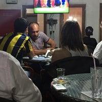 Photo taken at Bosphorus Turkish Grill by Ali P. on 4/23/2017