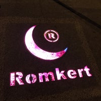 Photo taken at Romkert by Chev C. on 7/4/2017