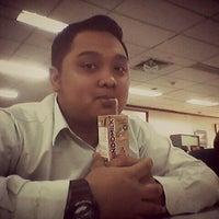 Photo taken at Bank Mandiri Menara Thamrin by deddy p. on 5/10/2013