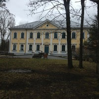"""Photo taken at Daugavpils Universitātes Studiju un pētniecības centrs """"Ilgas"""" by Edgars P. on 4/2/2015"""