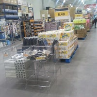 Photo taken at Rona by Keith F. on 11/17/2012