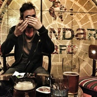 Photo taken at Standard Cafe by Jakub S. on 5/16/2013