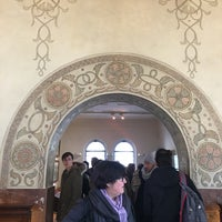 Photo taken at Ceremonial Hall by Mike C. on 2/16/2017