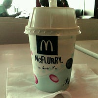 Photo taken at Mc Donald STC by Rima R. on 10/3/2012