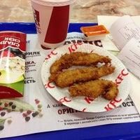 Photo taken at KFC by Julia❤ on 6/8/2013