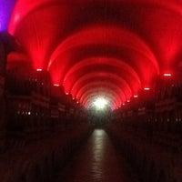 Foto scattata a Distilleria Berta da Natali S. il 7/1/2013