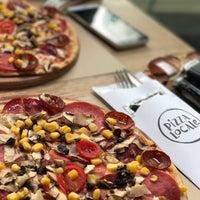 9/29/2017 tarihinde İbrahim Halil K.ziyaretçi tarafından Pizza Locale'de çekilen fotoğraf