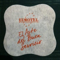 Foto diambil di Eurotel oleh Francesco I. pada 11/21/2012