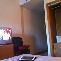 Foto tirada no(a) BejaParque Hotel por André P. em 5/22/2013