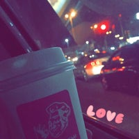 Photo taken at House of Donuts by Beer𓃰 on 1/18/2017