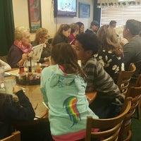 Photo taken at Gilbert Black Bear Diner by Alida H. on 11/15/2015