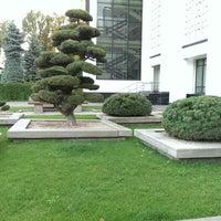 Photo taken at Салон меблів Нова by Тарас С. on 7/8/2014