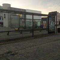 Photo taken at Halte Hasselt Station Perron 12 by Ronny T. on 7/24/2013