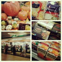 Photo taken at Village Grocer by UmiAbiNini on 10/12/2013