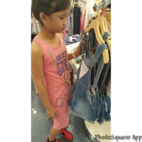 Photo taken at Guess Kids by UmiAbiNini on 6/20/2017