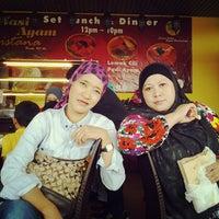 Photo taken at Kopitiam Istana by UmiAbiNini on 1/18/2014
