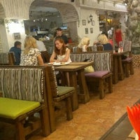 Photo taken at Forno A Legna by Виктор Б. on 6/14/2013
