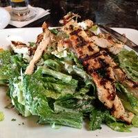 Photo taken at Rocca Restaurant by Tarah C. on 10/10/2013