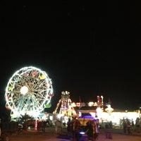 Photo taken at Kurt Lunapark by Filiz 😊 on 7/8/2013
