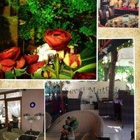 Photo taken at Sevgi Cafe by Filiz 😊 on 6/24/2013