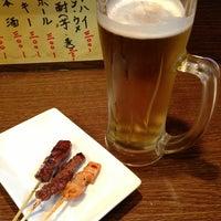 Photo taken at 大輪田 by Maki on 9/28/2013