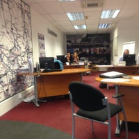 Photo taken at Entwistle Green Lettings by Tonia V. on 9/23/2013