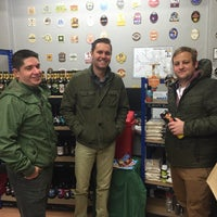 Photo taken at KellenTay Beers by Rich on 11/6/2015