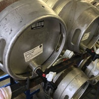 Photo taken at Nutbrook Brewery by Rich on 2/27/2016