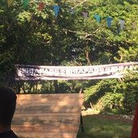 Photo taken at Quinta Primavera by Shiomara B. on 8/30/2015