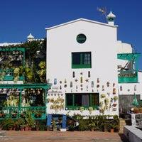 Foto tomada en Punta Mujeres por Christine el 1/8/2016
