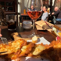 Photo taken at Taberna del Siglo by Christine on 1/21/2018