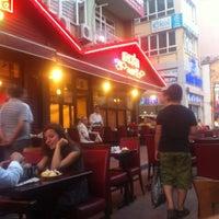 Photo taken at Maçka Çorba by Osman Mert Y. on 7/28/2013