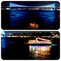 Photo taken at Sumahan On The Water Hotel Istanbul by Елена М. on 7/13/2013