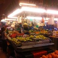 Foto tomada en Mercado de Maravillas por Jana J. el 6/5/2013