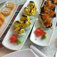Foto tomada en Senz Nikkei Restaurant por María José F. el 7/13/2013