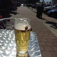 Photo taken at Café 't Hoeksken by Petra V. on 6/6/2014