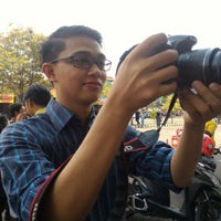 Photo taken at Giri Loka by Muhammad R. on 1/30/2016