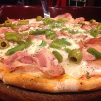 Foto tomada en Central de Pizzas por Bruno D. el 6/25/2013