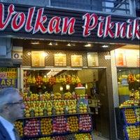 5/25/2013에 Emre D.님이 Volkan Piknik에서 찍은 사진