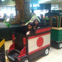 Photo taken at Paradise Valley Mall by Atul B. on 9/11/2013
