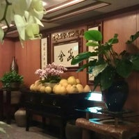 Photo taken at 函舍商務旅店 Han She Business Hotel by jess n. on 10/28/2012