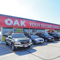 Photo taken at Oak Motors South by Brandon C. on 8/25/2016
