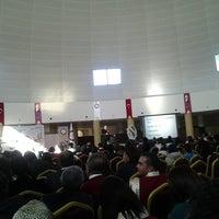 10/9/2013 tarihinde Şahin Z.ziyaretçi tarafından Nevsehir Üniversitesi Sosyal Tesisleri'de çekilen fotoğraf
