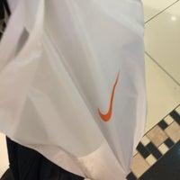 Photo taken at Optimum Nike Factory Store by Fatih on 7/17/2017