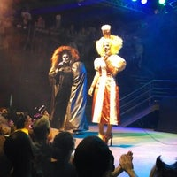 Photo taken at DNA Lounge by Kung H. on 10/26/2013