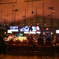 Photo taken at McKenzie Brew House by Isabell on 7/10/2013