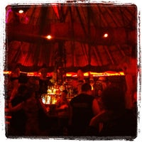 Photo taken at Beach Bar Mexo by Maya B. on 9/17/2013