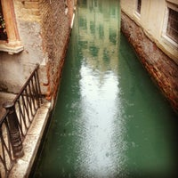 Photo taken at Sestiere di San Marco by Maria P. on 5/25/2013